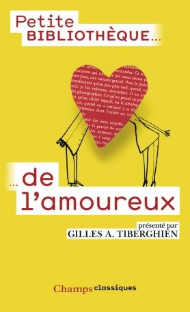 Petite Bibliothèque de l'amoureux