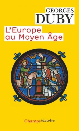 L'Europe au Moyen Âge