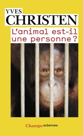 L'animal est-il une personne ?