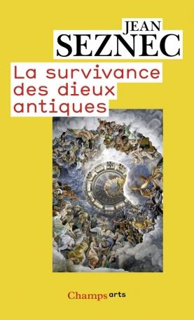 La Survivance des dieux antiques