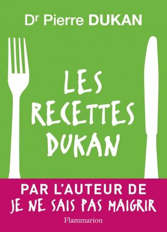 Les Recettes Dukan