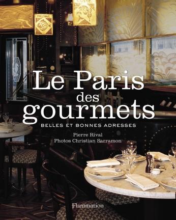 Le Paris des gourmets