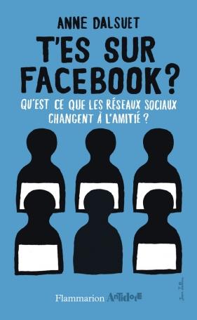 T'es sur Facebook?