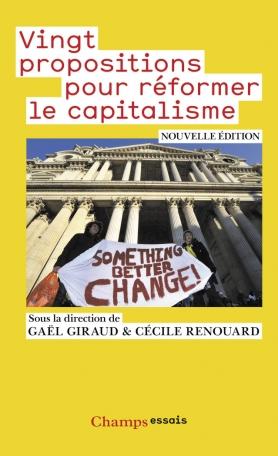 20 propositions pour réformer le capitalisme