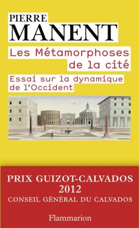 Les Métamorphoses de la cité