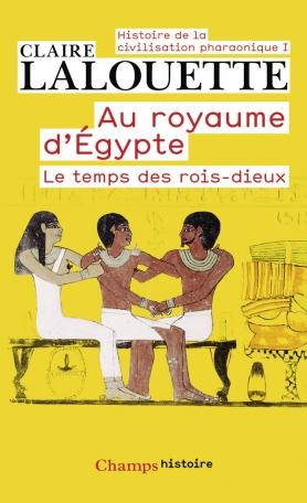 Au royaume d'Égypte 1 1