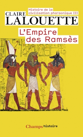 L'Empire des Ramsès