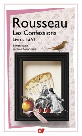 Les Confessions 1 1