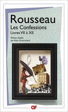 Les Confessions 2 1