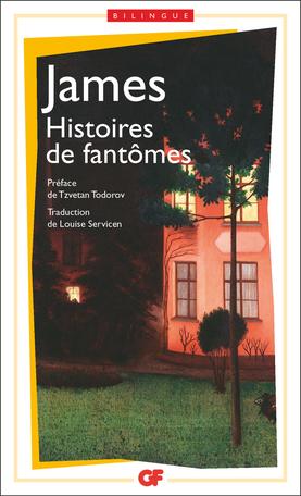 Histoires de fantômes