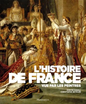 L'Histoire de France vue par les peintres