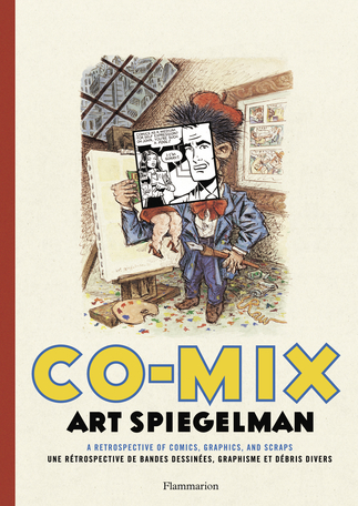Co-mix, Art Spiegelman