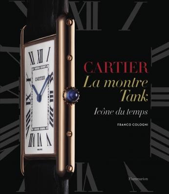 Cartier: la montre Tank