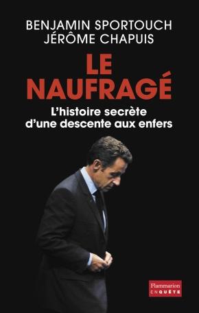 Le Naufragé