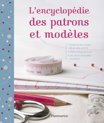 Encyclopédie des patrons et modèles
