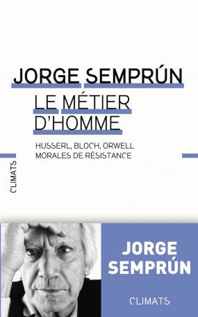 Morales de résisitance : Husserl, Bloch, Orwell