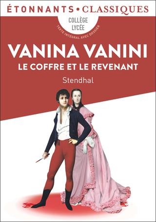 Vanina Vanini – Le Coffre et le revenant