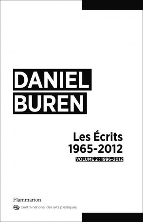 Les Écrits 1965-2012