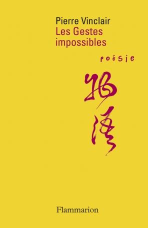 Les Gestes impossibles