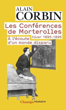 Les Conférences de Morterolles, hiver 1895-1896