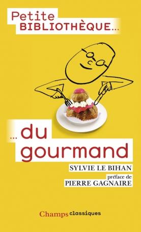 Petite Bibliothèque du gourmand