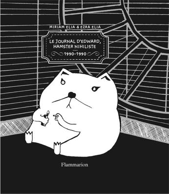 Journal d'Edward, hamster nihiliste
