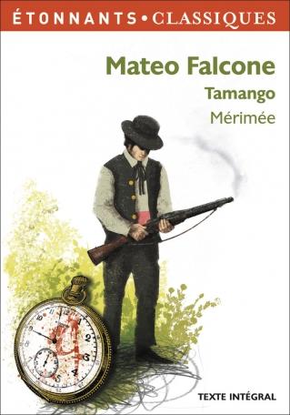Mateo Falcone – Tamango