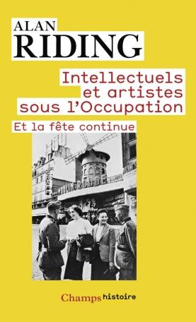 Intellectuels et artistes sous l'Occupation