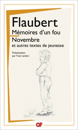 Mémoires d'un fou – Novembre et autres textes de jeunesse