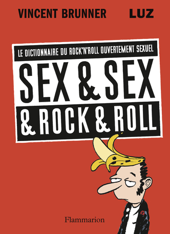 Sex & Sex & Rock'n'Roll