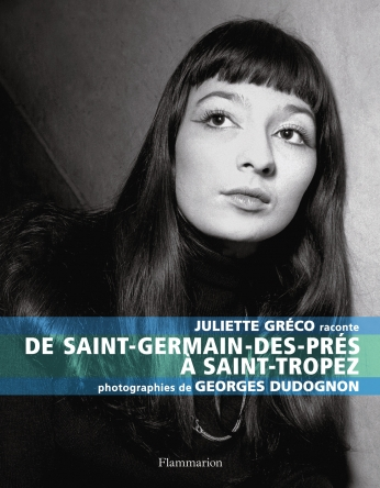Juliette Gréco raconte
