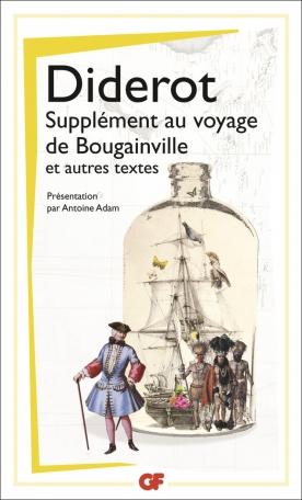 Supplément au voyage de Bougainville et autres textes