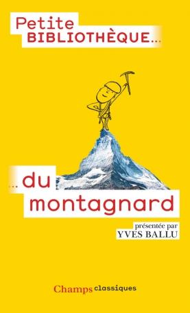 Petite Bibliothèque du montagnard