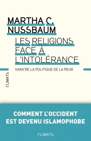 Les Religions face à l'intolérance