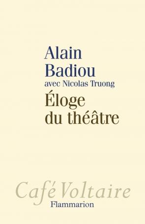 Éloge du théâtre