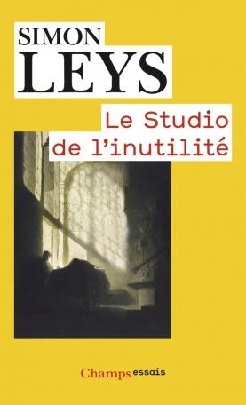 Le Studio de l'inutilité