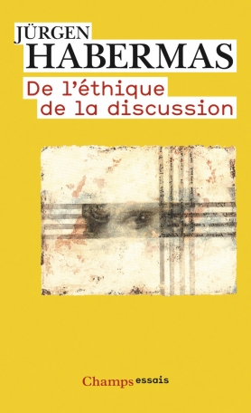 De l'éthique de la discussion