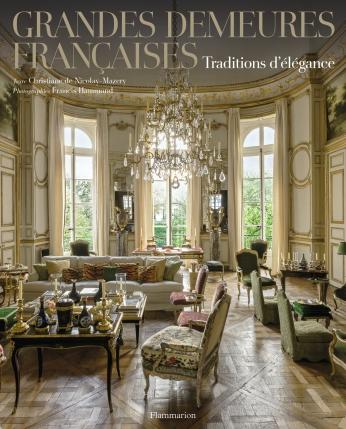 Grandes Demeures françaises