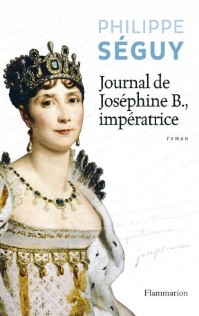 Journal de Joséphine B., impératrice