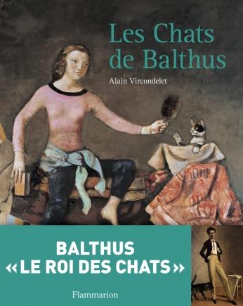 Les Chats de Balthus