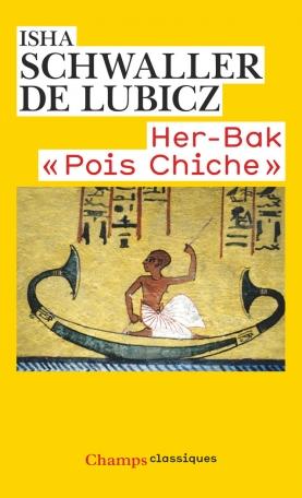 Her-Bak «Pois Chiche»