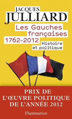 Les Gauches françaises 1762-2012