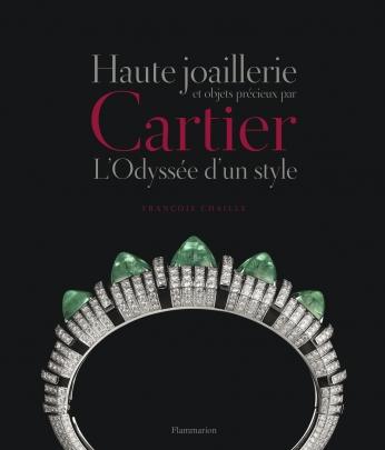 Haute joaillerie et objets précieux par Cartier