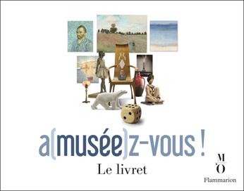 A(musée)z-vous! au musée d'Orsay