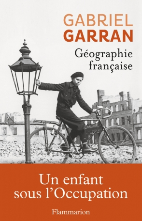 Géographie française