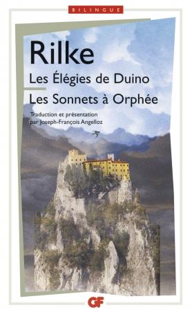 Les  Élégies de Duino – Sonnets à Orphée