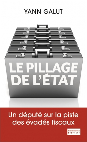 Le Pillage de l'État