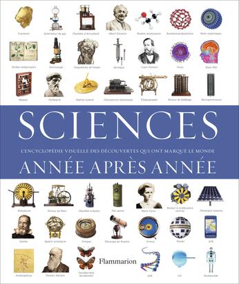 Sciences, année après année