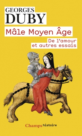 Mâle Moyen Âge