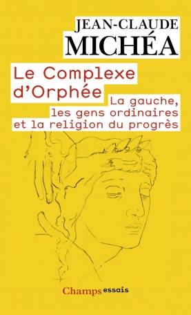 Le Complexe d'Orphée